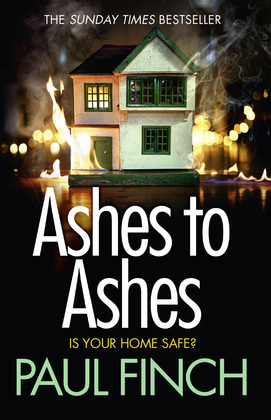 Ashes to Ashes
