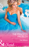 The Princess Problem (Mills & Boon Cherish) (Drake Diamonds, Book 2)
