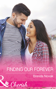 Finding Our Forever (Mills & Boon Cherish) (Silver Springs, Book 1)