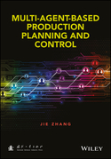 Multi-Agent-Based Production Planning and Control