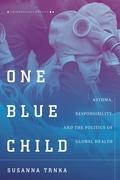 One Blue Child