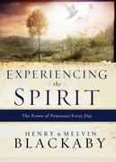 Experiencing the Spirit: The Power of Pentecost Every Day