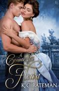 A Counterfeit Heart: A Secrets and Spies Novel