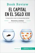 El capital en el siglo XXI de Thomas Piketty (Análisis de la obra)
