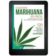 Cultivar marihuana es fácil
