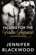 Falling for the Fake Fiance