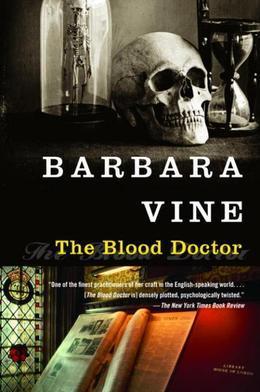 The Blood Doctor: A Novel
