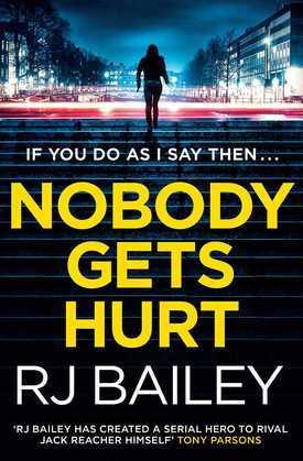 Nobody Gets Hurt
