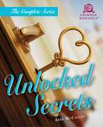 Unlocked Secrets: The Complete Series