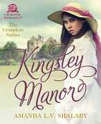 Kingsley Manor: The Complete Series