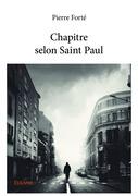 Chapitre selon Saint Paul