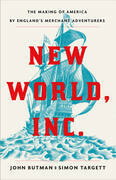 New World, Inc.