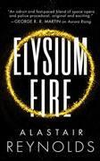 New Alastair Reynolds Novel #2