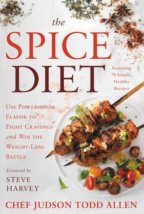 The Spice Diet