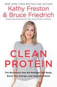 The Clean Protein Revolution