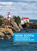 Moon Nova Scotia, New Brunswick & Prince Edward Island
