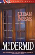 Clean Break: A Kate Brannigan Mystery