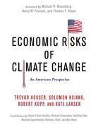 Economic Risks of Climate Change: An American Prospectus