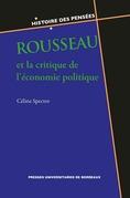 Rousseau et la critique de l'économie politique