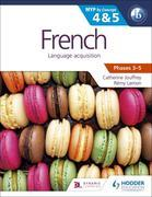 French for the IB MYP 4 & 5: By Concept