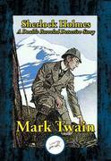 Sherlock Holmes: A Double Barreled Detective Story