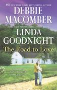 The Road To Love: Love by Degree / The Rain Sparrow (A Honey Ridge Novel, Book 2)