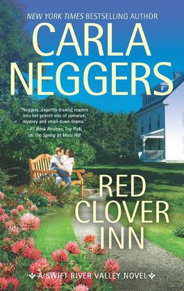 Red Clover Inn (Swift River Valley, Book 7)