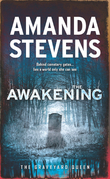 The Awakening (The Graveyard Queen, Book 7)