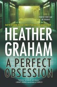 A Perfect Obsession (New York Confidential, Book 2)