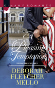 A Pleasing Temptation (Mills & Boon Kimani) (The Boudreaux Family, Book 8)
