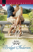 The Only One For Me (Mills & Boon Kimani) (Coleman House, Book 2)