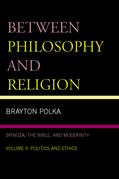 Between Philosophy and Religion, Vol. II