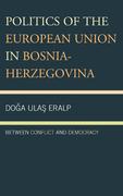 Politics of the European Union in Bosnia-Herzegovina
