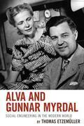 Alva and Gunnar Myrdal