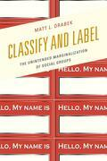 Classify and Label