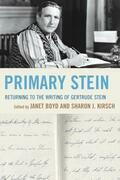 Primary Stein
