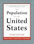 The Population of the United States: 3rd Edition