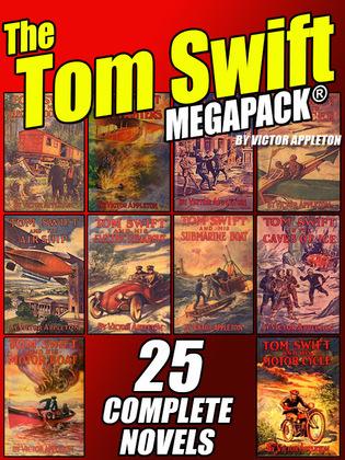 The Tom Swift Megapack