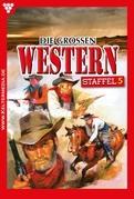 Die großen Western Staffel 5