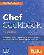 Chef Cookbook - Third Edition