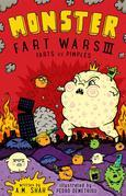 Monster Fart Wars III: Farts vs. Pimples