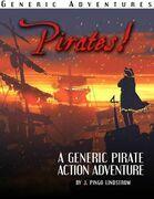 Generic Adventures: Pirates!