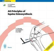 Principles of Equine Osteosynthesis: Book & CD-ROM: Book & CD-ROM