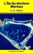 L'Île du docteur Moreau (Phoenix Classics)