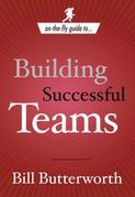 On-the-Fly Guide to Building Successful Teams