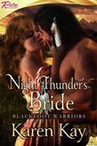 Karen Kay - Night Thunder's Bride