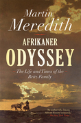 Afrikaner Odyssey: The Life and Times of the Reitz Family