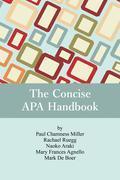The Concise APA Handbook