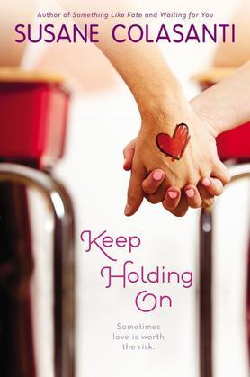 Keep Holding On