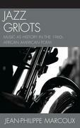 Jazz Griots